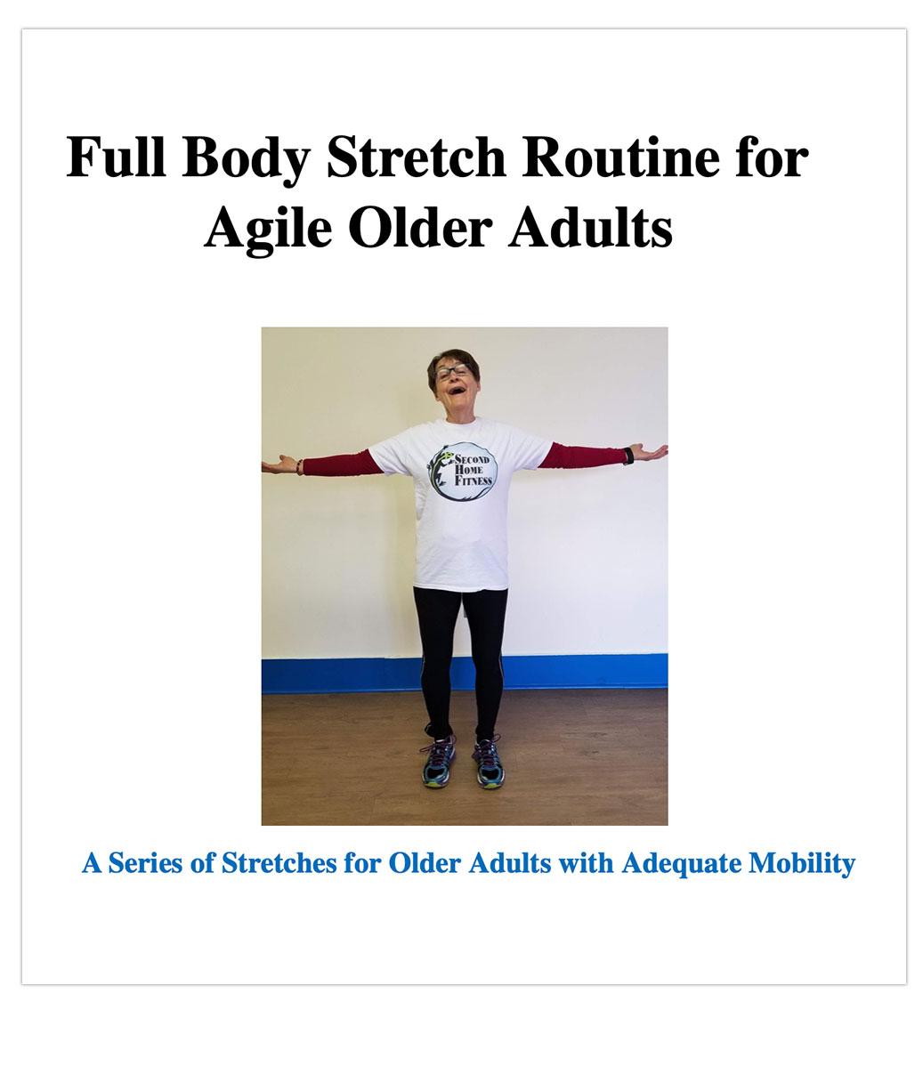 1 photo Agile Booklet